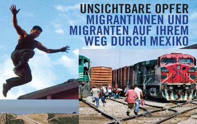 verbrechen durch migranten